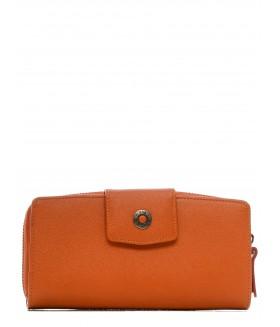Портмоне женское 203.66.06 Orange