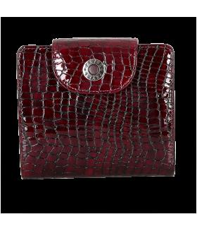 Портмоне женское 346.091.03 Burgundy