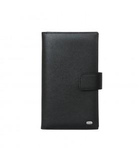 Бумажник путешественника 2394.174.01 Black