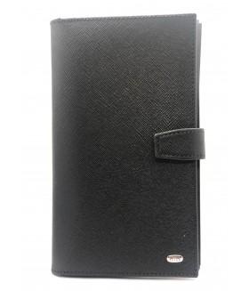 Бумажник путешественника 557.174.01 Black