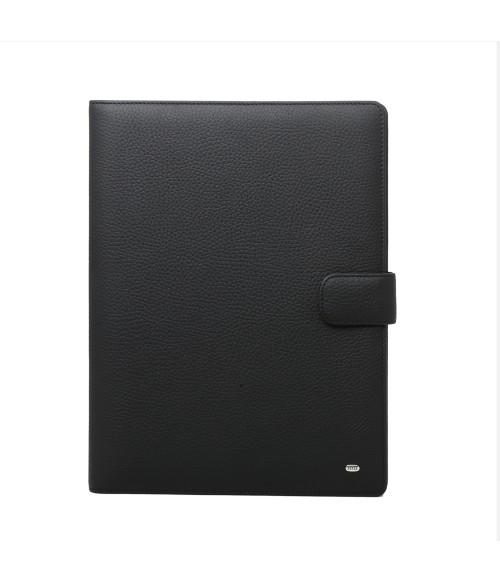 Папка мужская 681.234.01 Black