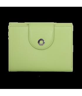 Портмоне женское 475.167.93 Sharp Green