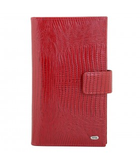 Бумажник путешественника 2394.041.10 Red