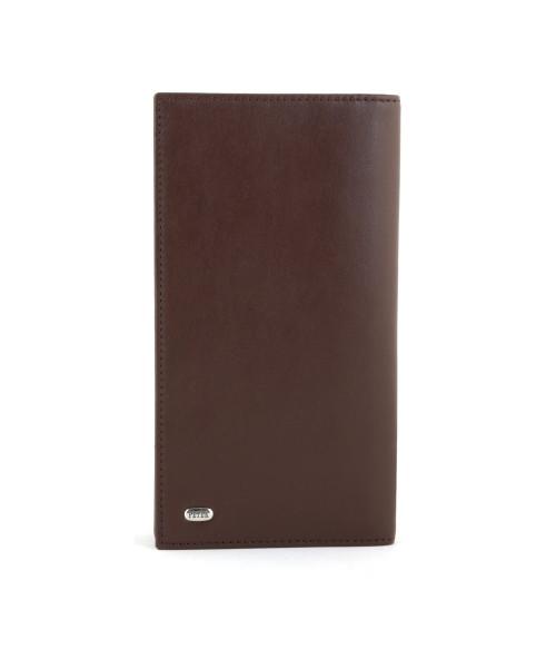Бумажник путешественника 244.000.222 D.Brown
