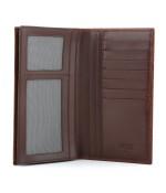 Бумажник путешественника 244.041.02 D.Brown