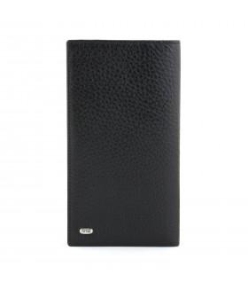 Бумажник путешественника 244.46B.01 Black