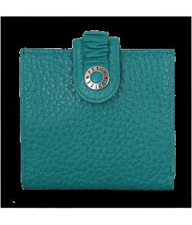 Портмоне женское 449.46B.32 Turquoise
