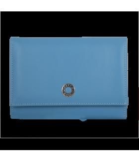 Портмоне женское 459.167.74 Violet Blue