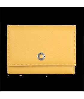 Портмоне женское 459.46D.14 Yellow