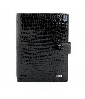 Обложка на автодокументы + паспорт 595.091.01 Black