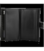 Бумажник путешественника 2394.000.01 Black