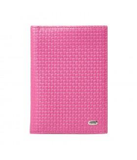 Обложка на автодокументы 584.020.38 D.Pink