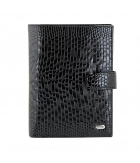 Обложка на автодокументы + паспорт 596.173.01 Black