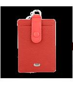 Бейдж 602.234+229.G18 Red+Red