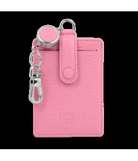 Бейдж 602.46D.95 Pink