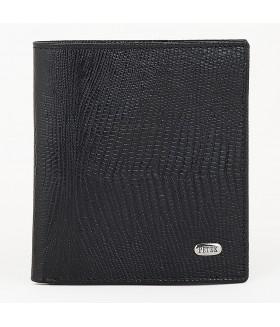 Портмоне мужское 228.041.01 Black