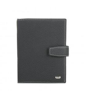 Обложка на автодокументы + паспорт 595.234.KD1 Black