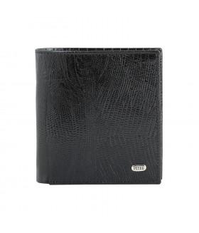 Портмоне мужское 212.041.A31 Black-Red