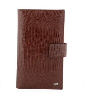 Бумажник путешественника 2394.041.02 D.Brown
