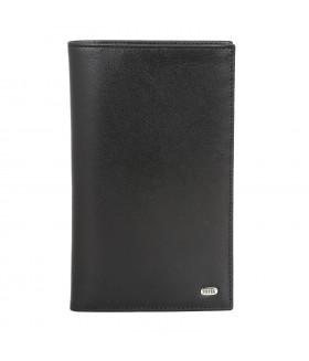Бумажник путешественника 554.000.01 Black