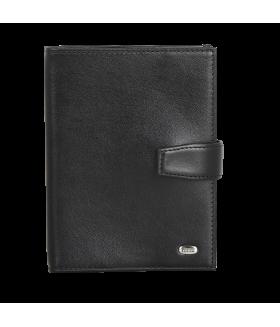 Обложка на автодокументы + паспорт 595.000.01 Black