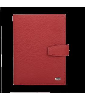 Обложка на автодокументы + паспорт 596.234.110 L.Red