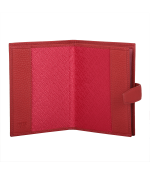 Обложка на автодокументы + паспорт 596.234.10 Red