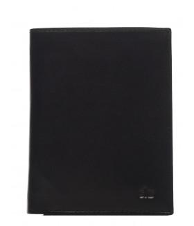 Портмоне мужское 103.11.01 Black
