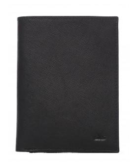 Портмоне мужское 103.66.01 Black