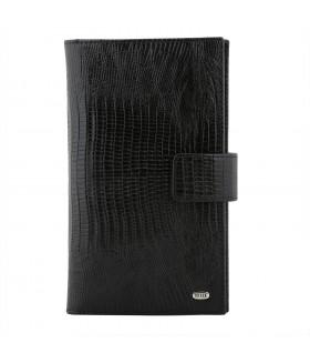 Бумажник путешественника 2394.041.01 Black