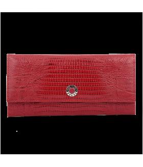 Портмоне женское 301.041.10 Red
