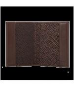Обложка на паспорт 581.000.222 D.Brown