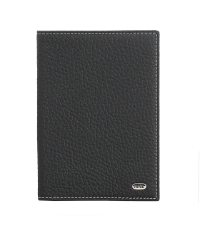 Обложка на паспорт 581.234.KD1 Black