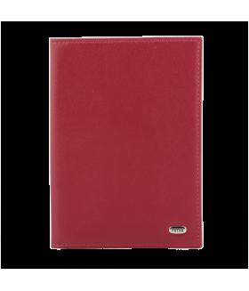 Обложка на паспорт 581.4000.10 Red