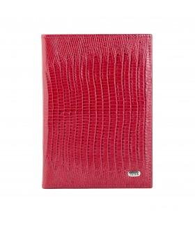 Обложка на паспорт 652.041.10 Red