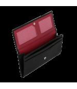Портмоне женское 301.041.A31 Black-Red