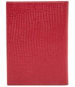 Обложка на автодокументы 584.173.10 Red