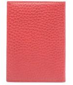 Обложка на автодокументы 584.46B.10 Red