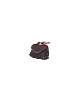 Брелок 550s.99.01+02 Black/Red