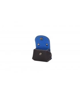 Брелок 550s.99.01+12 Black/Royal Blue