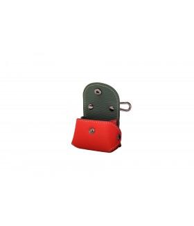 Брелок 550s.99.02+08 Red/D.Green