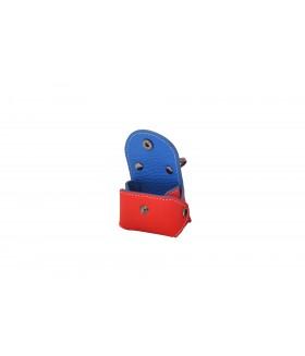 Брелок 550s.99.02+12 Red/Royal Blue
