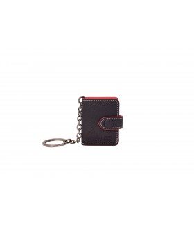 Брелок 551s.99.01+02 Black/Red