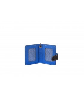 Брелок 551s.99.01+12 Black/Royal Blue