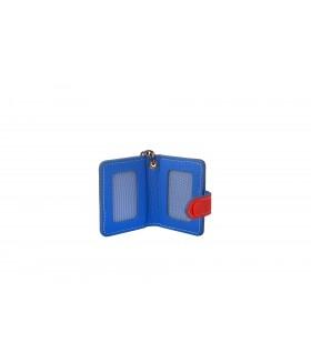 Брелок 551s.99.02+12 Red/Royal Blue