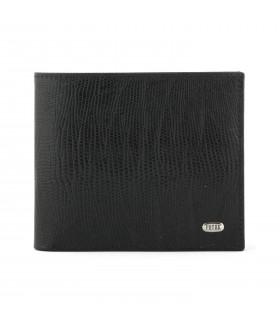 Портмоне мужское 120.041.01 Black
