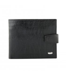 Портмоне мужское 198.041.01 Black