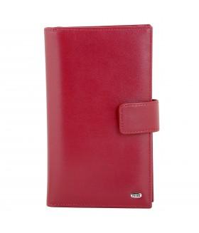 Бумажник путешественника 2394.4000.10 Red