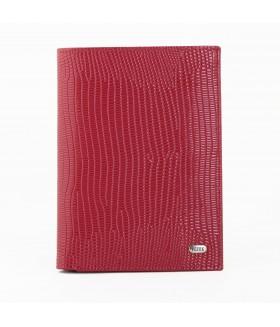 Обложка на паспорт + портмоне 597.173.10 Red