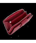 Портмоне женское 460.4000.10 Red